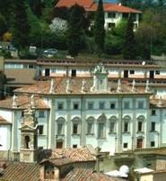Anghiari-Teatro dei Ricomposti