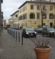 Centro storico via Aggiunti