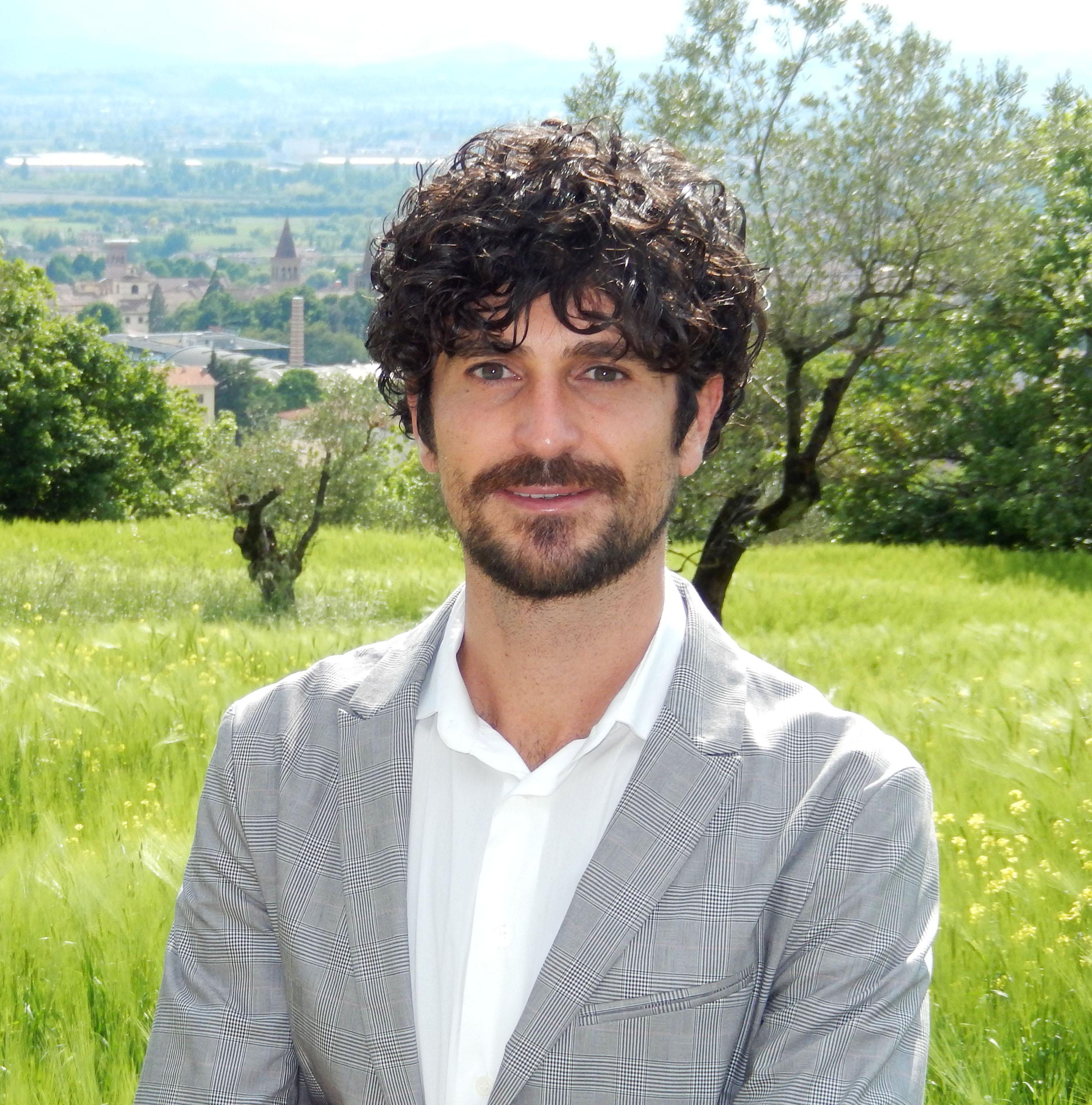 sansepolcro Gabriele Marconcini insieme possiamo la sinistra