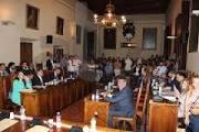 sansepolcro- consiglio comunale seduta insediamento
