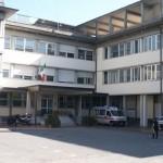 sansepolcro- ospedale di zona di sansepolcro 2