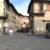 sansepolcro- piazza torre di berta via xx settembre scorcio