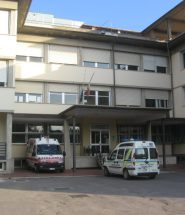 sansepolcro- ospedale valtiberina toscana sansepolcro