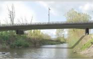 sansepolcro- secondo ponte tevere