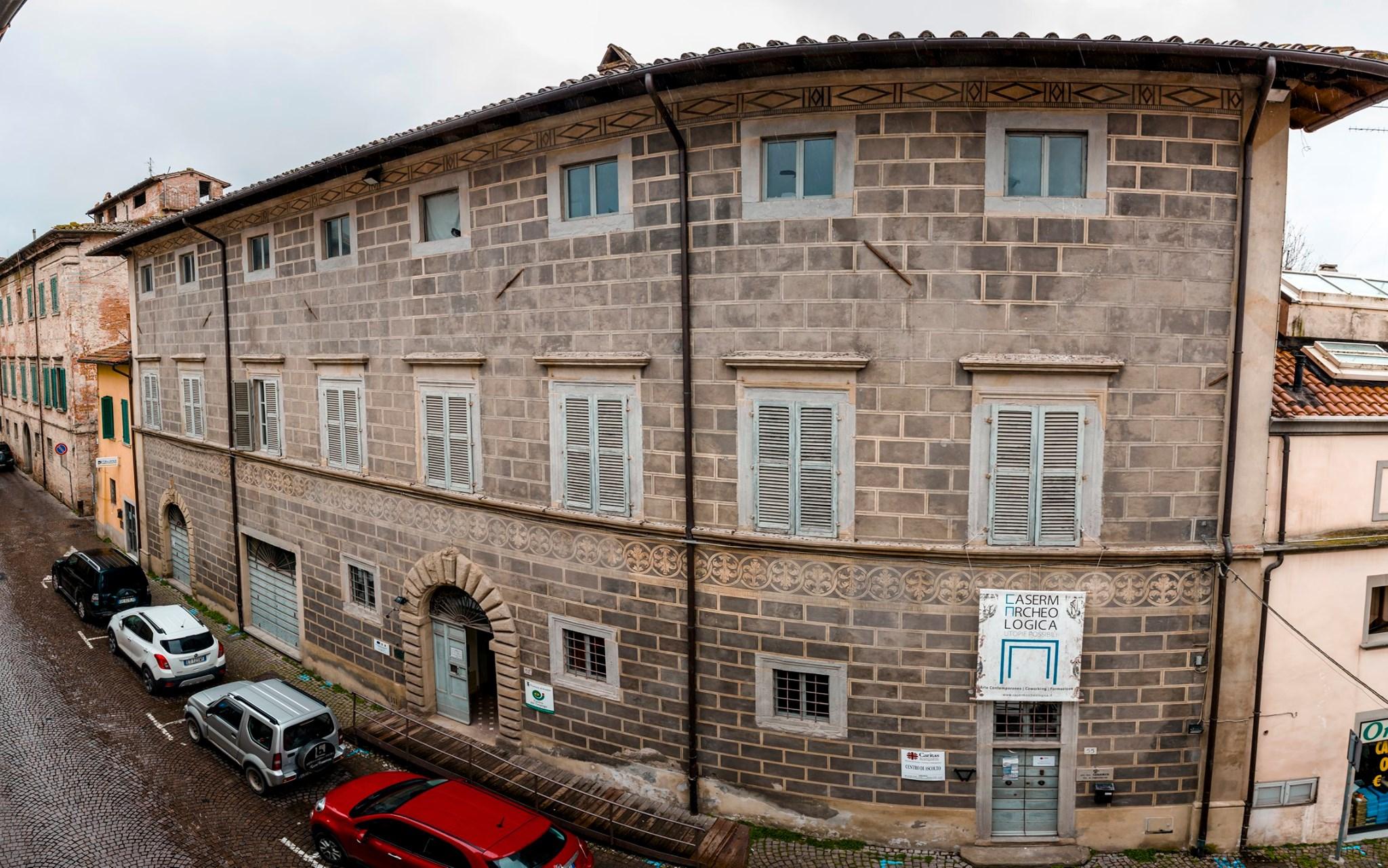 palazzo muglioni