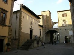 sansepolocro museo civico