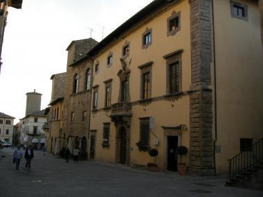 sansepolcro ufficio turistico comprensoriale