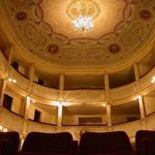 sansepolcro teatro dante