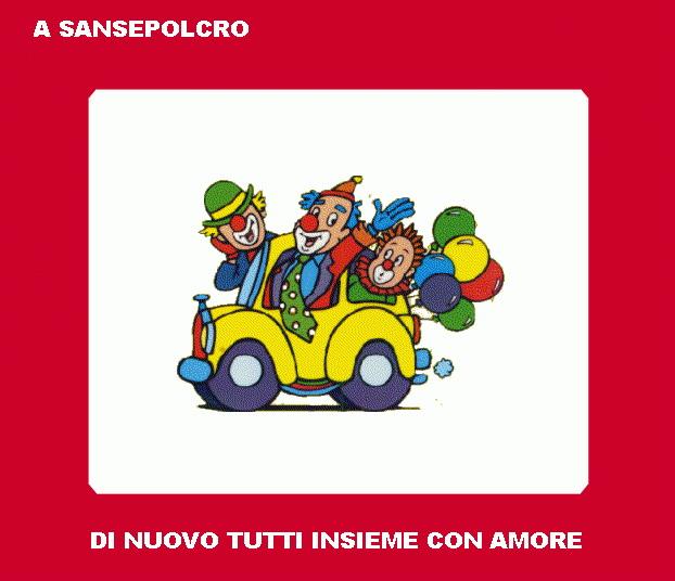 sansepolcro carnavale