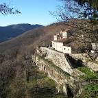 sansepocro strada comunale la montagna convento