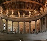 teatro dell'antica sabbioneta