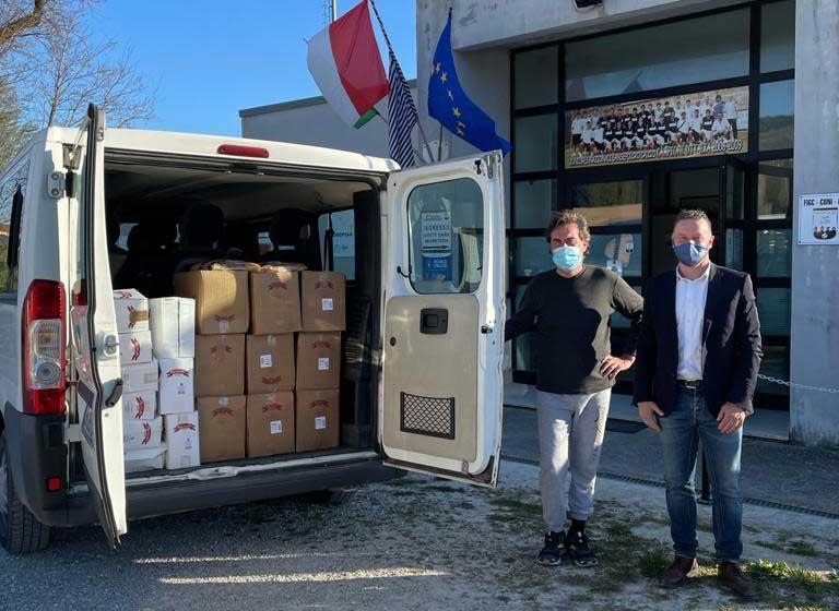 vivi altotevere sansepolcro caritas locale