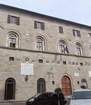 sansepolcro palazzo pretorio